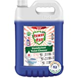 PowerPax Disinfectant Toilet Cleaner (Rose), 5L