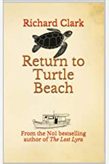 Return to Turtle Beach: Escape to Greece with this holiday romance Kindle Edition