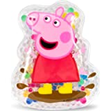 Peppa Pig Children's Bruise Soother   Cooling Gel Pack for Bumps and Bruises   Re-usable   Cold Pack & Warm Use…