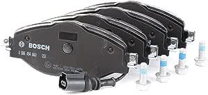 Bosch 0 986 494 660 Bremsbeläge Auto