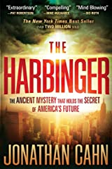 The Harbinger: The Ancient Mystery that holds the Secret of America's Future (Lifes Little Book of Wisdom) Paperback