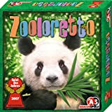 ABACUSSPIELE 03071 - Zooloretto, Spiel des Jahres 2007, Brettspiel