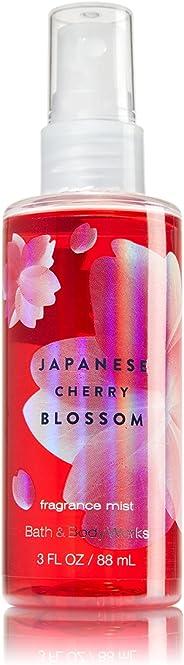 Bath & Body Works Japanese Cherry Blossom Body Mist, 88 ml