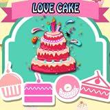 torta per dolci - gioco da forno