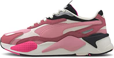 Sneakers RS-X Puzzle Rosa