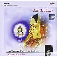 Kishori A.-Meera Malhar