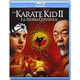 The Karate Kid Ii-La Storia Continu