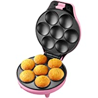 Petra CM 10.00 Appareil à Cupcake Plastique Rose