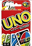 NKB Uno Playing Cards Game for Family Fun