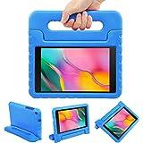 NEWSTYLE Funda para Galaxy Tab A 8.0 2019 SM-T290/T295,Extra Resistente a Prueba de caídas Fabricada en EVA con 2 en 1 Llevar