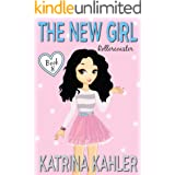 The New Girl: Book 8 - Rollercoaster