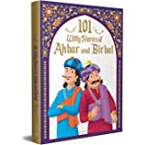 101 Witty Stories Of Akbar and Birbal - Collection Of Humorous Stories For Kids