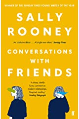 Conversations with Friends Paperback