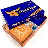 Papillon - Le Nouveau Jeu de Cartes où Vous devrez Gagner Puis Perdre pour Gagner! 2 Jeux, 2 règles et 1 Gagnant mais Aussi d