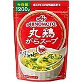Ajinomoto Kippensoepbouillon 200g Gemaakt in Japan
