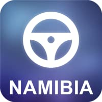 Namibia Offline-Navigation