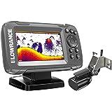 Lowrance Hook2 4X GPS Fischfinder