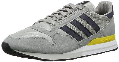 adidas originals zx 500 uomo grigio