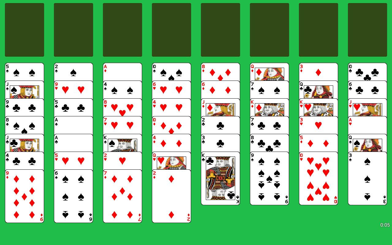 Www.Solitär Kartenspiel.De