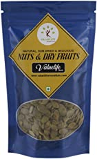 Pumpkin Seeds of Natural and Best Quality by Value Life - 100g