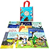 Set of 10 Julia Donaldson Books