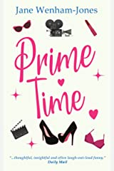 Prime Time (Jane Wenham-Jones) Kindle Edition