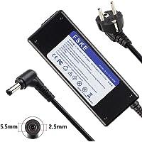 FSKE 90W 19V 4.74A PA-1650-78 AD887020 ADP-90CD DB EXA1208EH ADP-65GD B Chargeur pour Ordinateur Portable ASUS X552C…