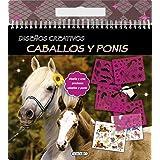 Caballos y ponis (Diseño creativo)