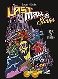 Lastman Stories : Soir de match