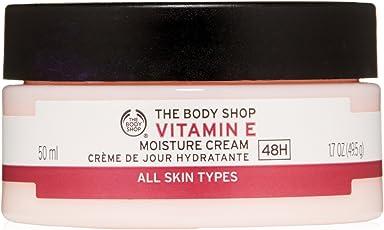The Body Shop Vitamin E Moisture Cream, 50ml