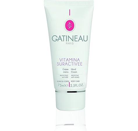 Gatineau Vitamina Hand Cream for Dry Skin 75ml Trio Hand