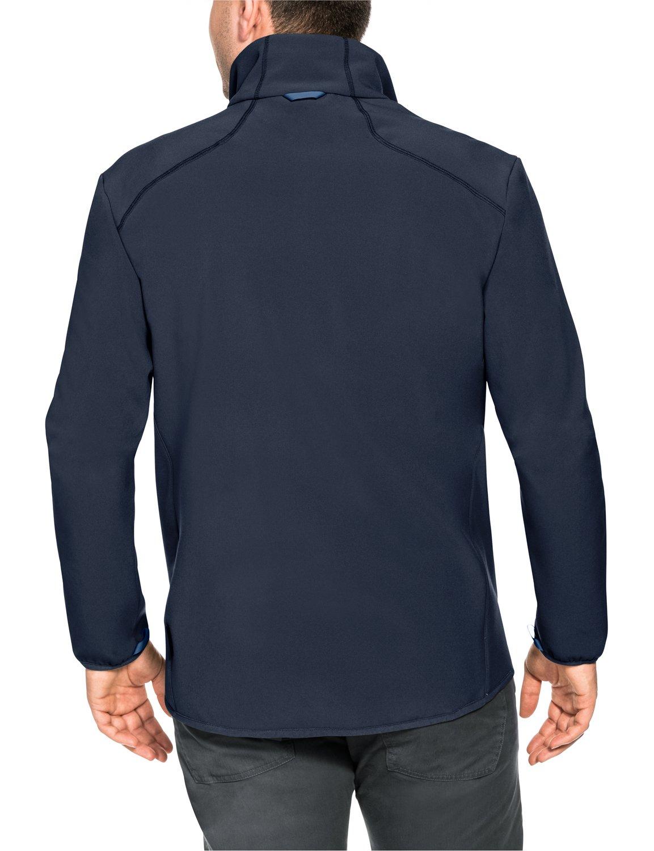 Jack Wolfskin Men's Element Altis Softshell Jacket