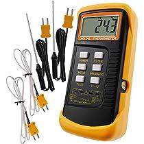 Digital Thermometer Kelvin