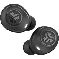 JLab Audio JBuds Air True Wireless Earbuds, In-Ear Bluetooth Kopfhörer mit USB Ladebox, IP55 Schweißresistenz und…