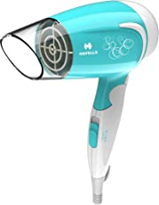 Havells HD3151 1200W Powerful Hair Dryer (Turquoise)