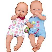 Nenuco Twins Gemelli da Bambina, 700015451