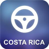 Costa Rica Offline-Navigation
