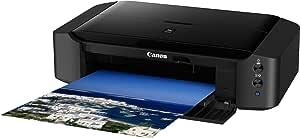 Canon Pixma Ip 8750 Inkjet Tintenstrahldrucker Elektronik