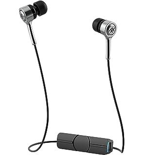 ifrogz Plugz Ecouteurs sans fil Bluetooth Gris: