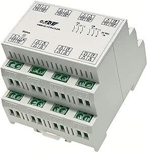 Elv Homematic Bausatz Wired I O Board Rs485 12 Elektronik