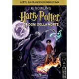 Harry Potter e i Doni della Morte - Audiolibro CD MP3: Vol. 7