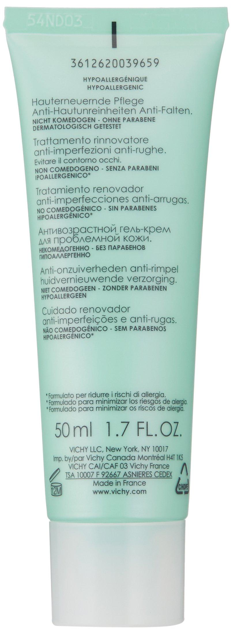 VICHY NORMADERM Tratamiento Anti-Imperfecciones Antiedad 50 ml