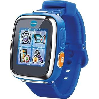 VTech - Smart Watch DX, reloj interactivo, color azul (3480-171622)
