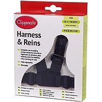 Clippasafe Harness Easy Wash (Navy)