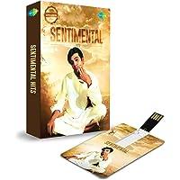 Music Card: Sentimental Hits (320 Kbps MP3 Audio)