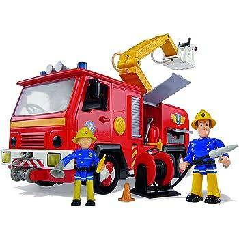 Giochi di sam il pompiere online dating