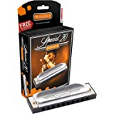 Hohner Inc. 560BX BF Special 20 Harmonica C One Size c