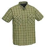 Pinewood Herren Bilbao Hemd, grün, S