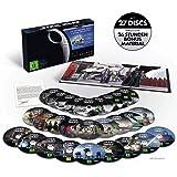Star Wars 1 - 9 - Die Skywalker Saga (+ Blu-ray) [4K Blu-ray]