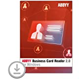 Abbyy Business Card Reader 2.0 [Download]
